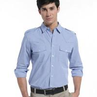 мъжка риза с терморегулация
