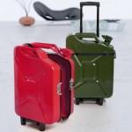 Екстравагантен куфар за вашият багаж