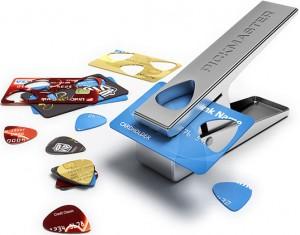 Изрязване на перца за китара