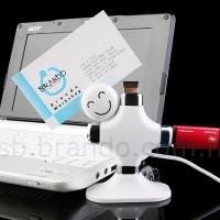 Ексцентричен USB хъб