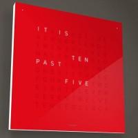 типографски формат на времето