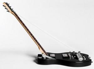Сгъваема китара