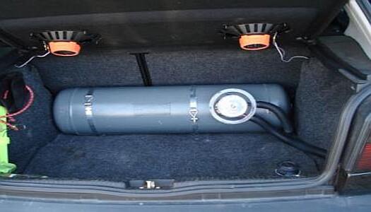 Как да гарантираме безопасната употреба на газова уредба