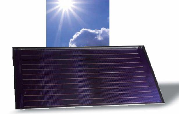 Слънчеви колектори – инвестиция, която си заслужава