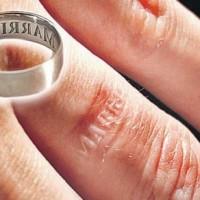 венчален пръстен против изневяра