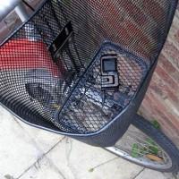 Зарядно за телефон за велосипед
