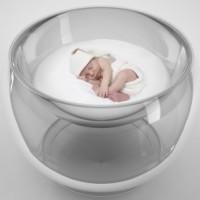 бебешко креватче-люлка
