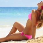 Направете тялото си красиво за лятото