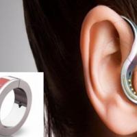 Bluetooth слушалка